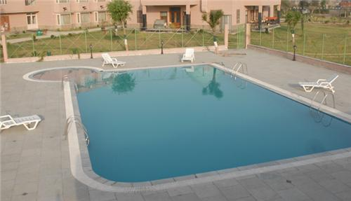 Park Ridge Resort in Rewari