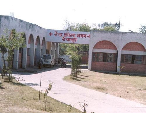 Nursing Homes in Rewari