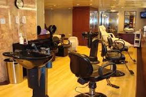 Beauty Parlor in Roorkee