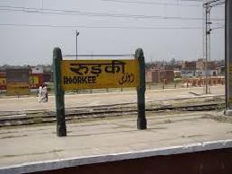 Transport in Roorkee