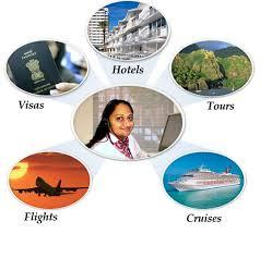 Travel Agents in Roorkee