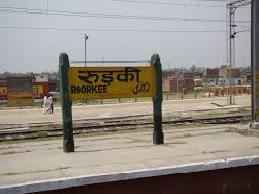 Transport in Roorkee