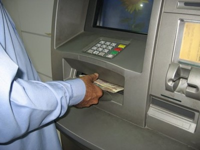 ATM Counters in Rourkela
