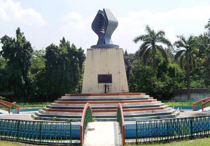 Famous spots in Odisha