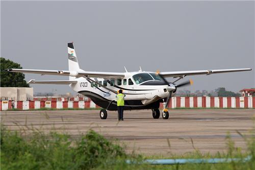 Air transport in Rourkela