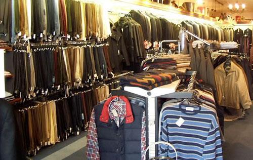 Readymade Garment in Rourkela