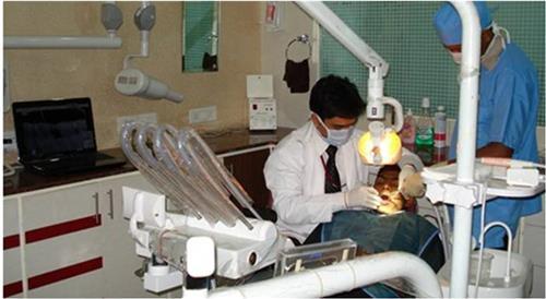 Dentists in Rourkela