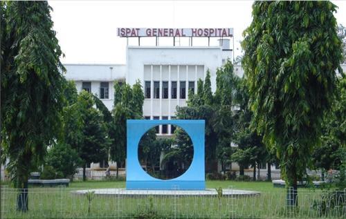 Health Care Services in Rourkela