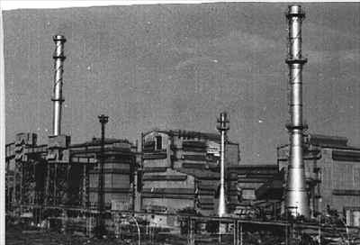History of Rourkela