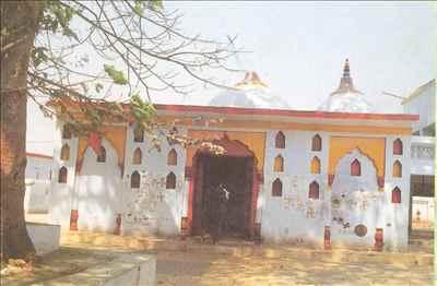 Rudrapur Tourism