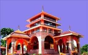 Religious Places in Saharsa