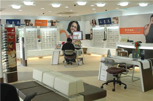 Optical Shops in Sambalpur