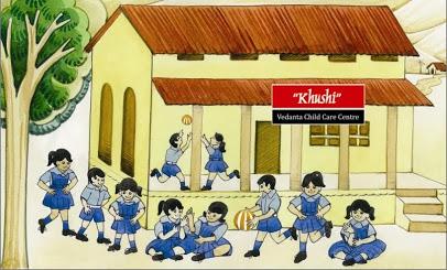 Vedanta initiative