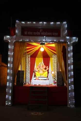 Hindu Festivals in Sangli