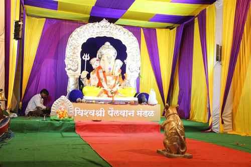 Sangli Famous Festivals