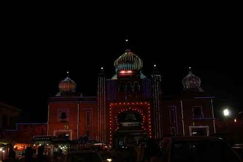 Ganesh Utsav in Sangli
