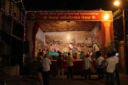 Fairs in Sangli