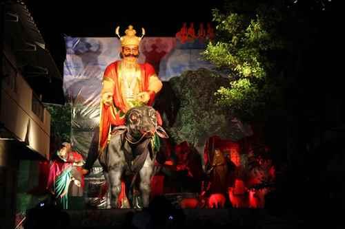 Sangli Festivals 2017