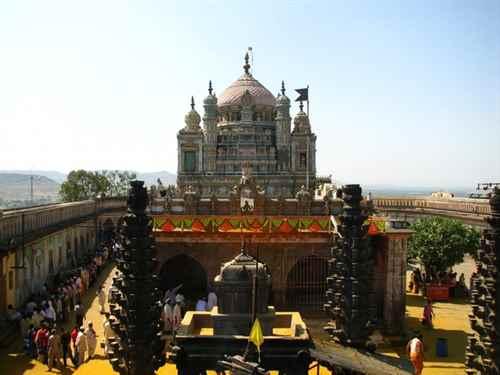 History of Sangli