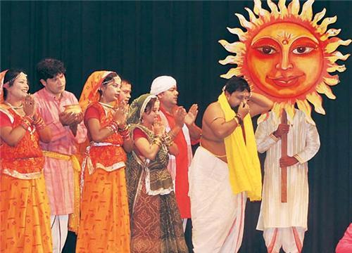 Art and Culture of Sasaram
