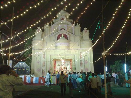 Festivals and Fair of Sasaram