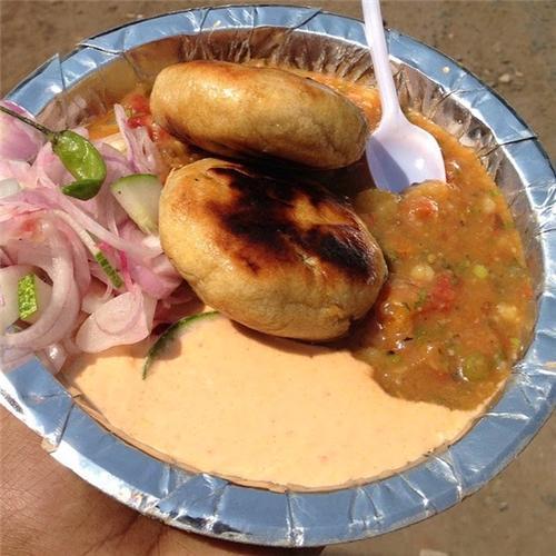 Snacks of Sasaram