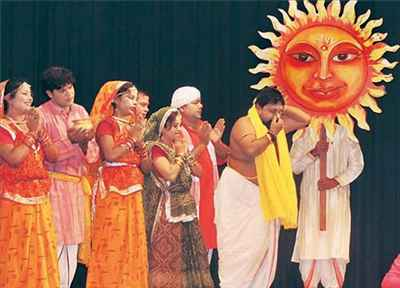 Art and Culture of Sasaram