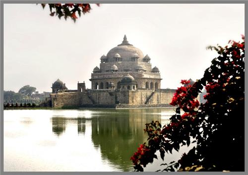 Places to visit in Sasaram