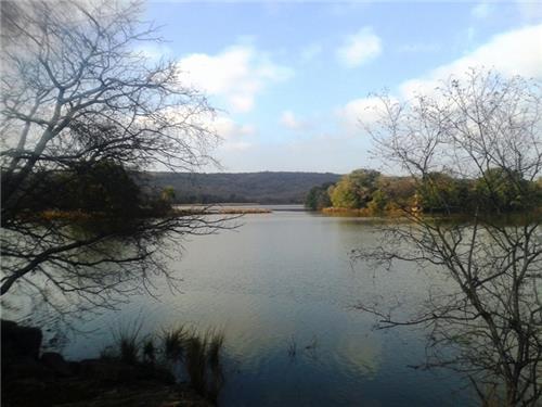 Surwal Lake Sawai Madhopur