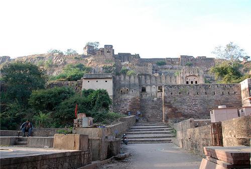 Tourism in Sawaimadhopur