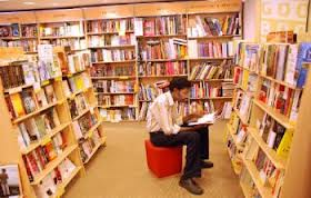 Book Stores in Secunderabad