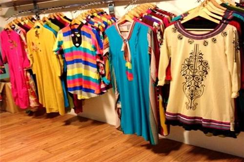 Boutiques in Secunderabad