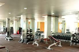 Gymnasium in Secunderabad