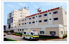 Hospital in Secunderabad