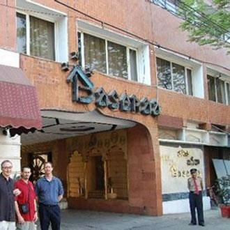Hotels in Secunderabad
