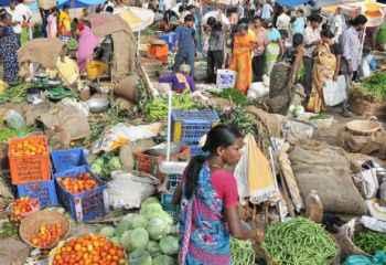 Monda Market