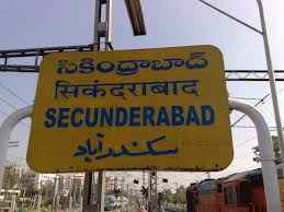 Transport in Secunderabad
