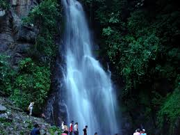 Sadu Chiru Waterfall