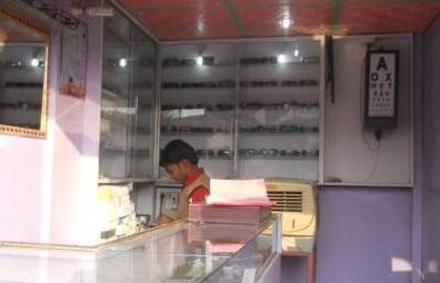 Shopping in Shahjahanpur