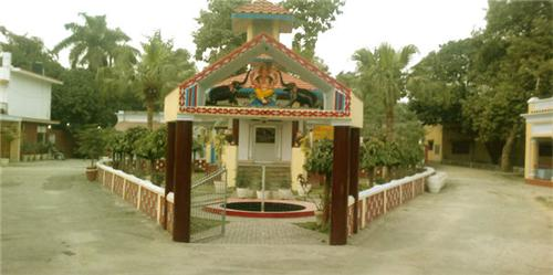 Places of worship in Shahjahanpur