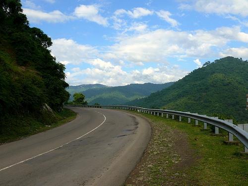 Shimla to Manali by Road