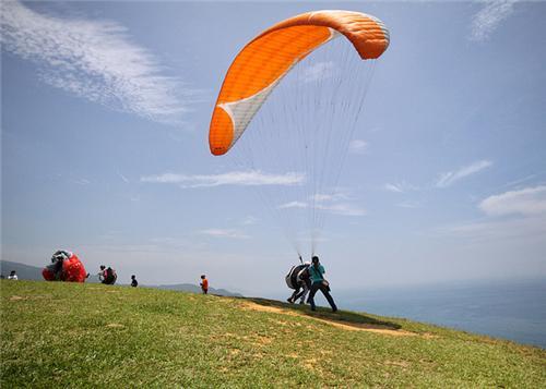 Adventure Activities in Shimla
