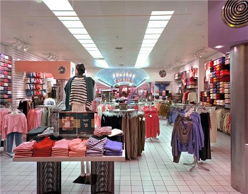 Retail Stores in Shimla