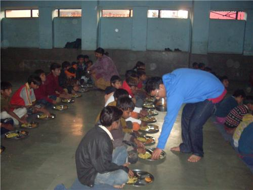 Social welfare in Sikar