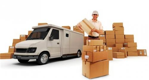 Courier Services For On-Demand Delivery