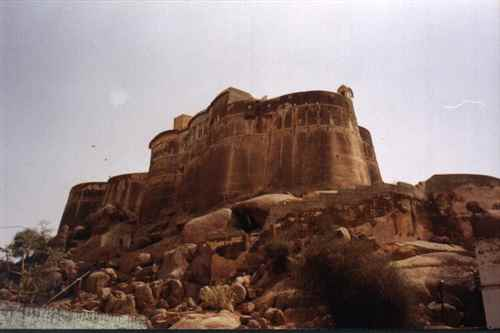 Places to Visit in Sikar