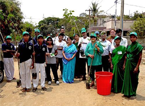 NGOs in Sikar