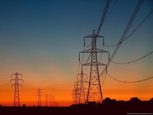 Electricity in Sikar