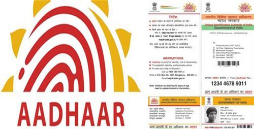 Identity Card in India