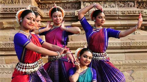 Cultural Dance in Singrauli